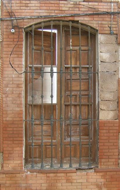 Gallery windows and doors window in espartinas for The door and the window